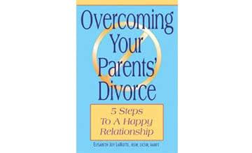 Overcoming Your Parents Divorce