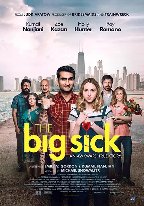 The Big Sick | DC Counseling & Psychotherapy Center
